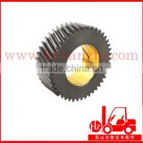 Forklift parts ISUZU 4JG2 43C timing gear 8-97302-687-0
