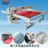 HXD-30 computerized single-needle quilting machine, comforter set, blanket making machine