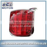 SCL-2013090071 VESPA Motorcycle Parts Motorcycle led tail lights