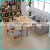 fast food restaurant table and chair, food court chairs tables, restaurant booths for sale