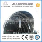 China supplier steel long lasting steel roof trusses for sale,used aluminum truss