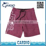Polyester beachwear swimwear for men comfortable mens boxer shorts