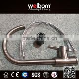 China Supplies Brass Chrome Spray Upc Faucet Parts
