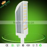 Plug light G24 8w CE RoHS 2835 With 3 years warranty