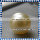 12mm AAA South Sea golden pearl