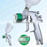 manufacturer high quality professional automotive painting spray gun HVLP pistola para pintura H-923 spray gun