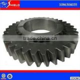 Cheap Autos for Sale Spare Sarts ZhongTong Bus Gearbox S6-100 Heavy Truck Part(Gear 1086304035).