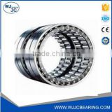 hitachi excavator spare parts FC3856200/YA3 four row spherical roller bearing