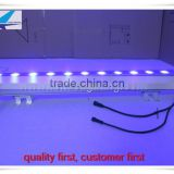 china stage light 12x15w 5 in1 waterproof rgbwa led light wall washer