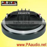 INquiry about BC Speaker Driver 3 inch voice coil DE60TN