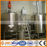 hot widely used copper beer machine/industrial alcohol distillation equipment for sale