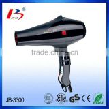 JB-3300 Far infrared Ceramic Professional Ionic Hair Dryer