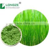 Free Sample Good Water-soluble Pure and Natural Barley Grass Powder barley grass juice powder