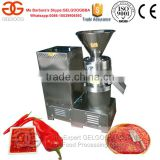 Pepper Sauce Making Machine/Red Pepper Sauce Grinding Machine/Pepper Sauce Processing Machine