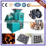 Discount For Metallurgical Coke Coal Briquette Machine