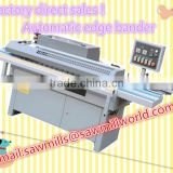 BLF150M type of sliding table saw and automatic edge bander