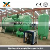 Factory directly sale ceramic fiber autoclave