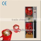 automatic tea coffee vending machine used cinemas ,bar,shop