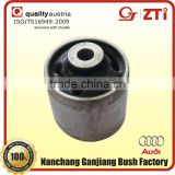 China Manufactured Rubber Bushing 4F0 407 183 E / 407 Used For Control Arm For AUDI