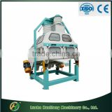 Manufacturer of cleaning lentil gravity destoner
