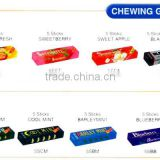 Lotte Chewing Gum Stick