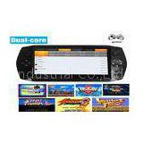 High definition 7\'\' Handeld Game Console With TV-BOX Android Game Player