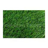 Green FIFA Standard Artificial Grass Turf Yarn for Football 50mm, Gauge 5/8, 9000Dtex