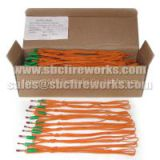 100cm fireworks electric igniters electric matches electric squibs electric detonators for mines