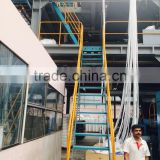 1600MM PP SPUN BOND NON WOVEN FABRIC PRODUCTION LINE