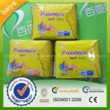 Freemore Ultra-Thin Breathable Super Absorbent 240mm Women Sanitary Napkin