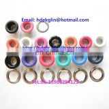 color metal eyelet button for shoes