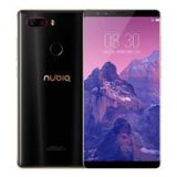 ZTE Nubia Z17S 5.73 Inch 4G LTE Smartphone Snapdragon 835 Octa Core 6GB 64GB Four Cameras Android 7.1