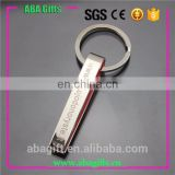 Best selling keychain photo frame With Logo