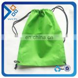 Custom Logo Promotional Non Woven Drawstring Bag