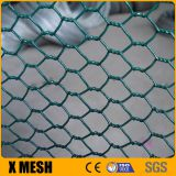 normal twisted hexagonal wire mesh