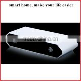 2.4GHz 802.15.4 Wireless Protocol Smart Home Automation Zigbee Gateway for Controlling Max 65000 Devices from Android & IOS APP