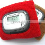 wristband calories pedometer Fitness Accurate Step Walking Distance Calorie Counter free Pedometer