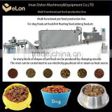 New products2013 multi-functional wide outout range dry pet food machine/dog food machine/fish feed machine