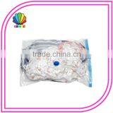 Bedding Use and Stocked,Folding,Eco-Friendly Feature Vacuum Plastic Packaging Bag for quilts / clothing/bedding