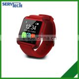 2015 Hot Touch Screen Cheap Android Smart WatchNew Fashion Style Bluetooth Smart Watch For Smart Phone With Android