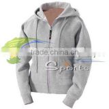 GREEN TIGER SPORTS /www.greentigersports.com / 2015 Fleece Hoodies / Custom Design Hoodies / Cotton/Polyester Hoodies