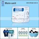 EA-F20 integrated healthcare therapy apparatus