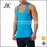 The blank bodybuilding tank top for men gym clothes                                                                         Quality Choice