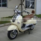 New Design China Professional 4 Stroke 150cc Gas Scooter for Sale (Scooter 50QT-15A)