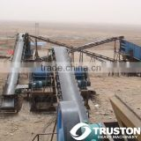 TRUSTON Belt Conveyor, Belt Conveyor for Stone Crushing Plant, China manufacturer for Sale