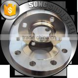 Forged Bright stainless steel flange pn16 Flanges