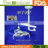 TR-B-2 new Digital Shooting Recording LED Oral Operation Lamp Dental Chair Mounted Design led operating lamp