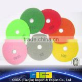 GIGA diamond 3m polishing pad