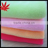 microfiber car glass cleaning towel
