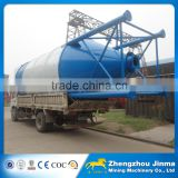 50 Ton, 80 Ton, 100 Ton Used Cement Silo Tank For Cement Plant